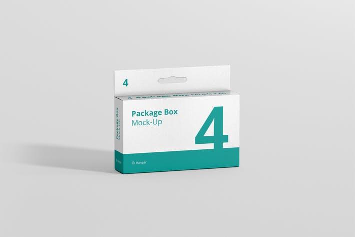 جعبه آویز دار