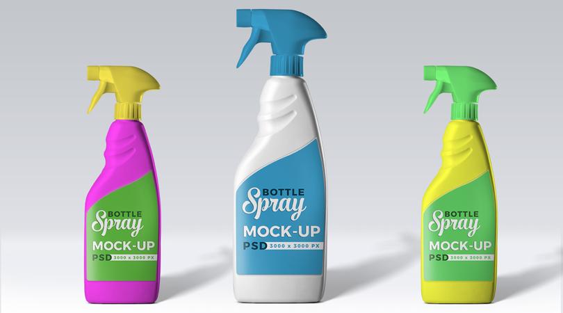 Cleaner-Spray-Bottle-Mock-up-PSD-Thumbnail