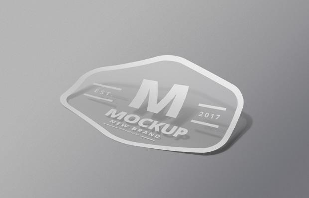 sticker-white-mockup
