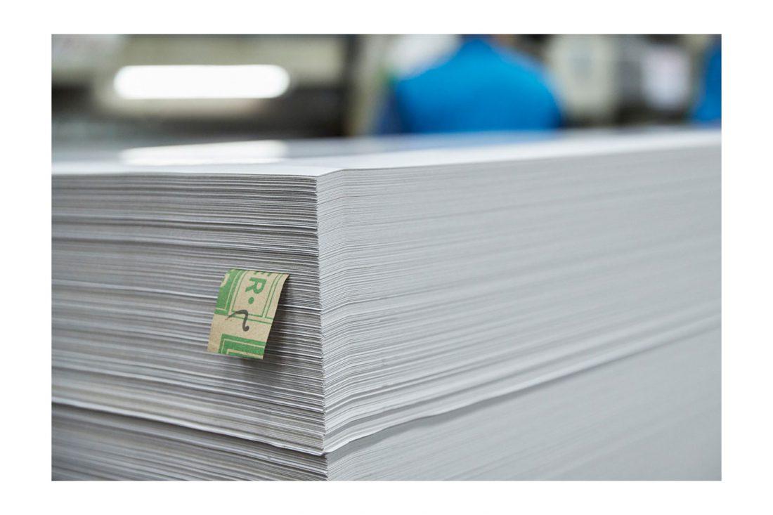 کاغذ چاپ