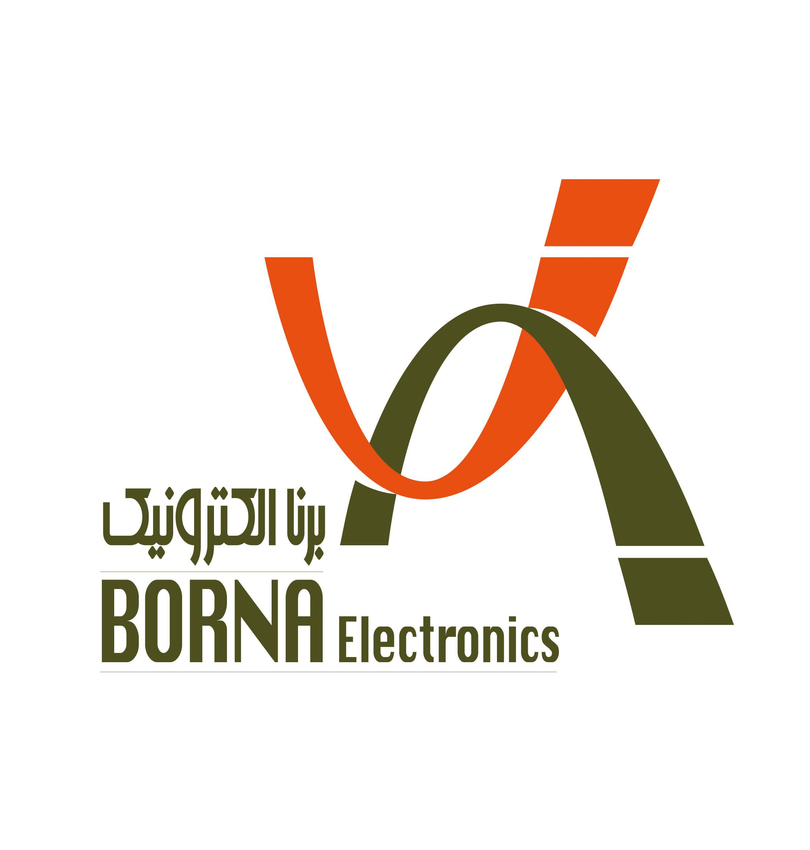 شرکت برنا الکترونیک
