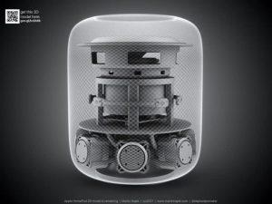 اسپیکر اپل