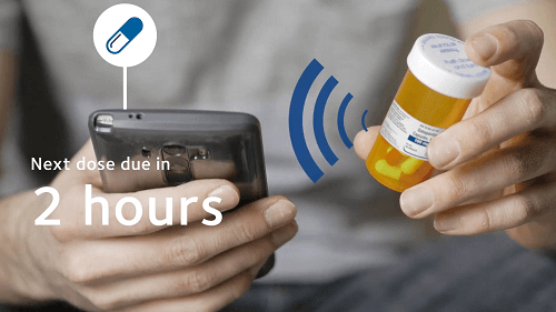 تکنولوژی هوشمند در تجهیزات و بسته بندی های دارویی و پزشکی